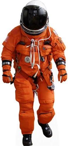 Amazon.com: 69004 NASA Aces astronauta traje espacial: Home ...