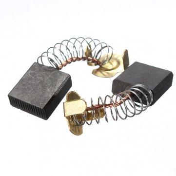 Bheema 2Pcs Carbon Brushes 7x16x18mm for Makita 9047L 9049S 9060L 9067L 9069S