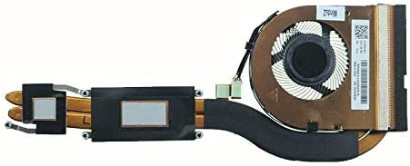 DC28000ETF0 Baosity Replacement CPU Cooling Fan for Lenovo Erazer Y40-70 Y40-70AM Y40-80 P//N