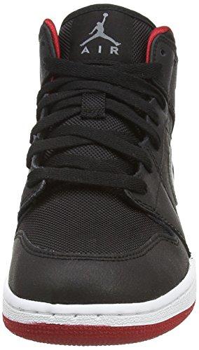 Nike Jordan 1 Mid (Bg), Boys