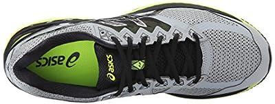 ASICS Men's GT-2000 4 Running Shoe by ASICS America Corporation