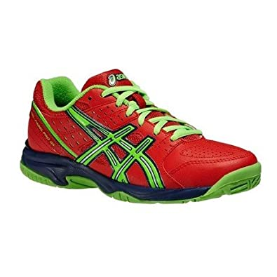 ASICS Gel Padel Pro 2 GS Jr. (Rojo): Amazon.es: Zapatos y ...