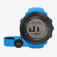 Suunto Ambit3 Vertical HR Monitor Running GPS Unit