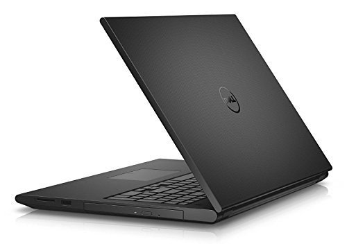 Dell Inspiron 3452 Laptop (BLACK) - w/ FREE pre-installed Microsoft Office 2016 Professional Software / Windows 10