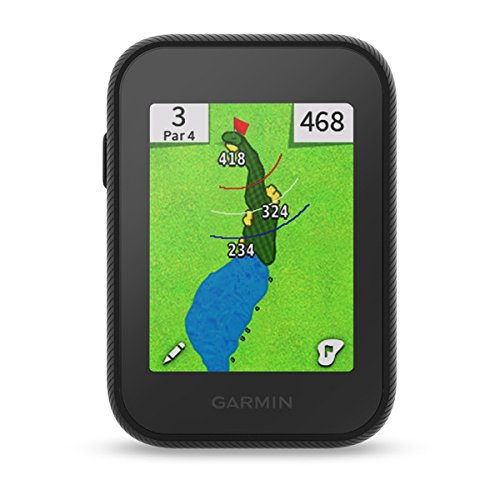 (Garmin Approach G30 Golf Handheld GPS)