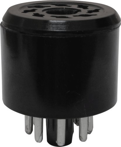 Vacuum Tube Socket Saver, 8 Pin / Octal (Octal Socket)