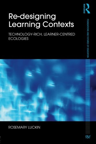 Intelligent Tutoring Systems (Re-Designing Learning Contexts: Technology-Rich, Learner-Centred Ecologies (Foundations and Futures of)