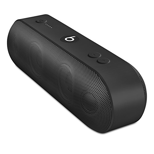 Beats Pill+ Black - ML4M2LL/A
