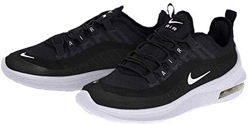 Nike Women's Air Max Axis Running Shoe (10 M US, Black/White) (Top 10 Best Running Shoes 2019)