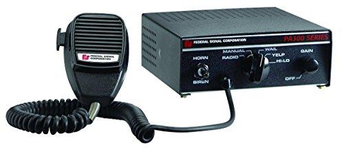 federal signal 690000 pa300 100w siren siren federal signal federal signal siren power harness plug
