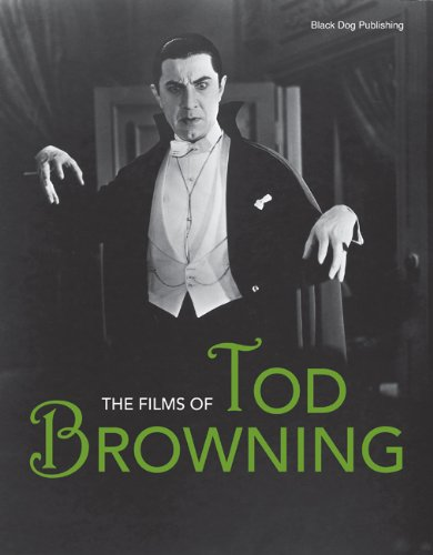 Films of Tod Browning