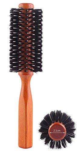 hair brush 1 1 2 inch round - 5