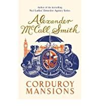 Book's Cover ofCorduroy Mansions