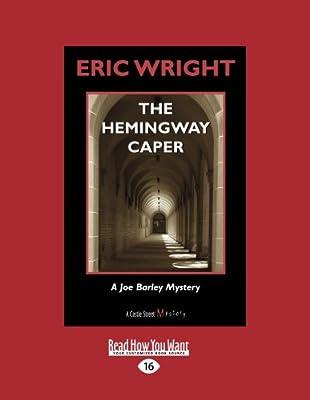 The Hemingway Caper