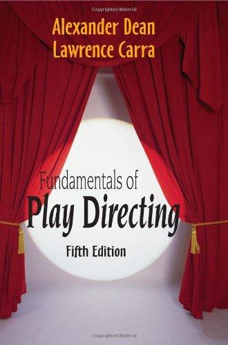 [B.o.o.k] Fundamentals of Play Directing D.O.C