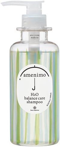 amenimo(アメニモ) H2O バランスケア シャンプー 480mL