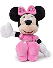 Simba 6315874843 – Disney Peluche, Minnie, 25 cm