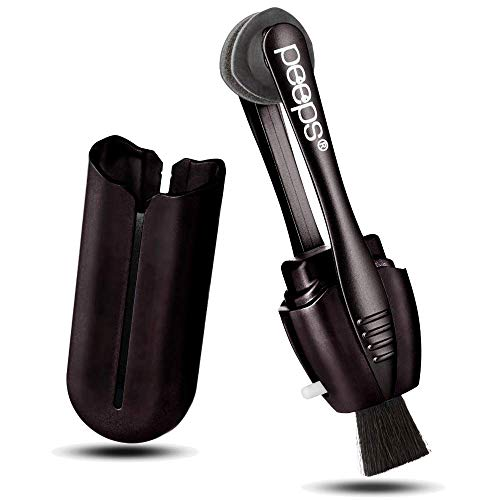 Limpiador de Anteojos con carbono 500 usos - Ver Video - stb
