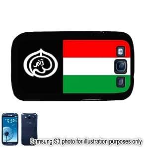 Patani Flag Samsung Galaxy S3 i9300 Case Cover Skin Black