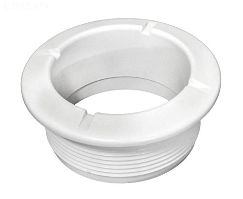 Waterway Spa Hot Tub Pool Poly Jet Standard Wall Fitting White 215-1750 ;supply_by_spapartshop