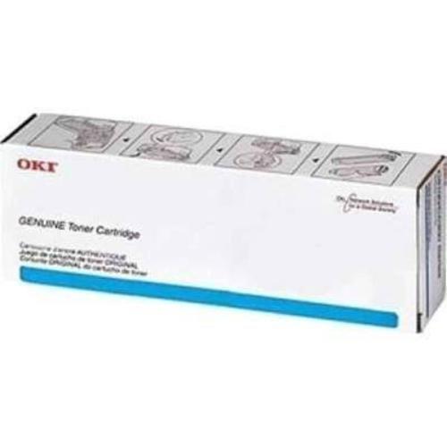 - OKI 46490602 High Capacity Magenta Toner Cartridge for C532, MC573