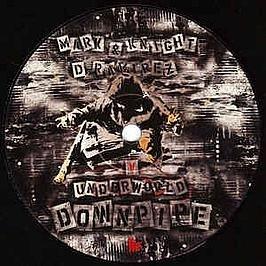 Mark Knight & D Ramirez Vs Underworld / Downpipe