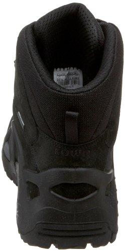 Lowa Zephyr Mid GTX Military Boots Black jn2CCd