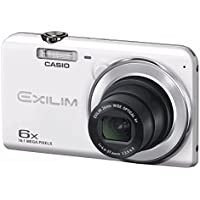 CASIO EXILIM EX-Z780 WE