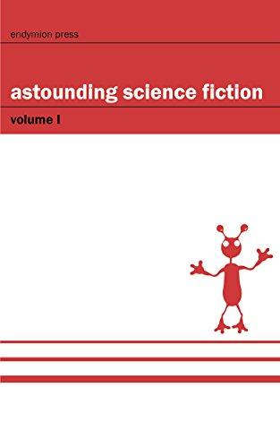 Astounding Science Fiction - Volume I