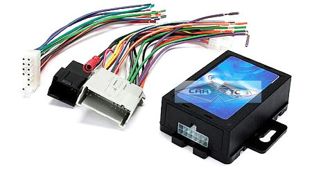 418gIODU67L amazon com stereo wire harness pontiac grand prix 06 2006 (car car audio wiring harness at gsmx.co