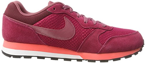Nike Runner 2 Punch Port Rouge Femme hot Baskets Noble MD Red r65nqr