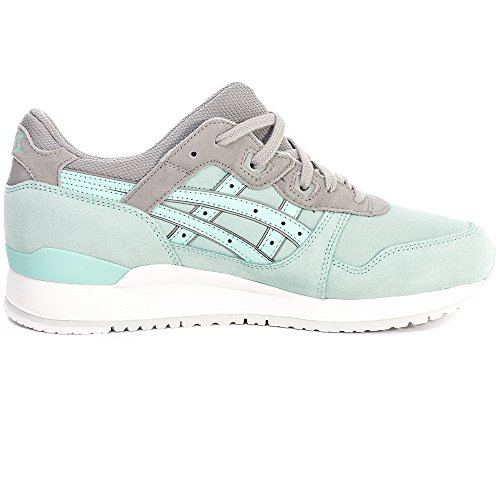 Asics Onitsuka Tiger Gel-Lyte III Unisex Trainers Mint Manchester Libre Del Envío BCR2C8hnO