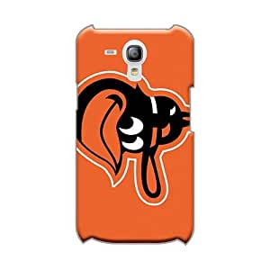JohnPrimeauMaurice Samsung Galaxy S3 Mini Protective Hard Phone Cover Allow Personal Design Fashion Baltimore Orioles Pattern [FaY4000nrYH]