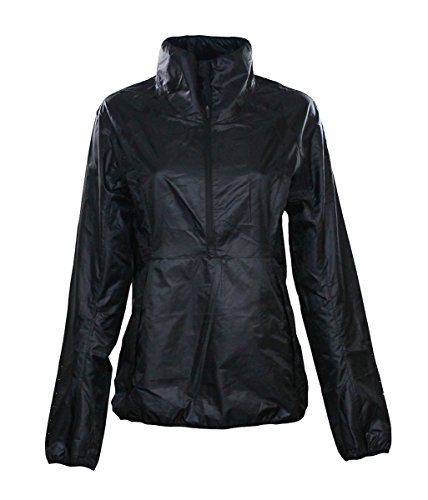 Lululemon Black Run With It - Run Jacket Lululemon