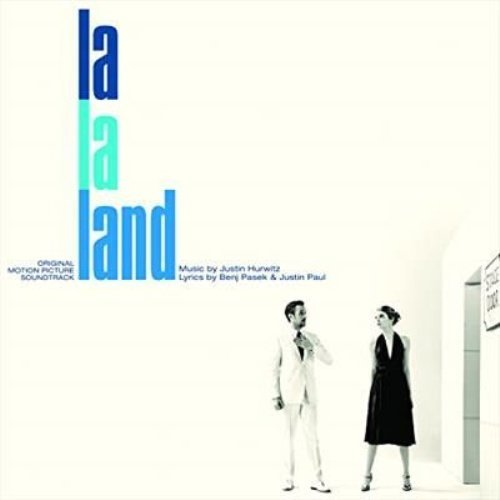 Vinilo : Soundtrack - La La Land (LP Vinyl)