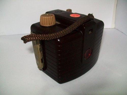 Review Vintage Kodak Brownie Holiday
