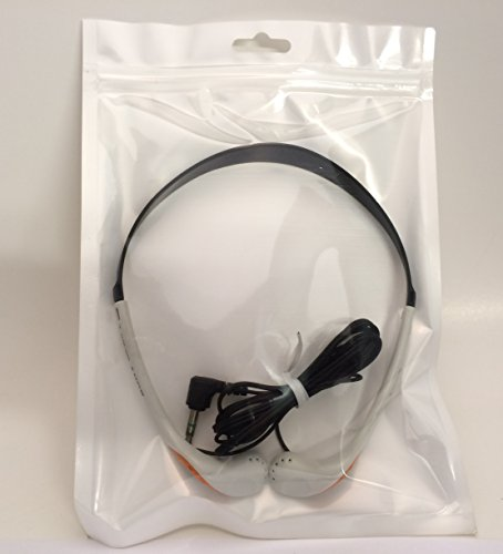 Sony MDR-W014 Earphones for CD Players, Radios, Ipod
