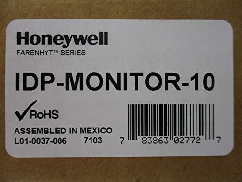 (Silent Knight IDP-MONITOR-10 - Ten Input Monitor Module)