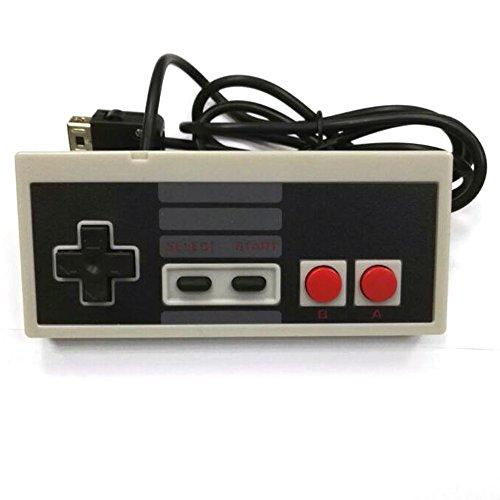Controller Gaming Gamepad Joystick For Classic Mini Nes Portable
