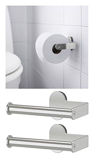 Ikea Brogrund Toilet Roll Holder Stainl Buy Online In Gibraltar At Desertcart