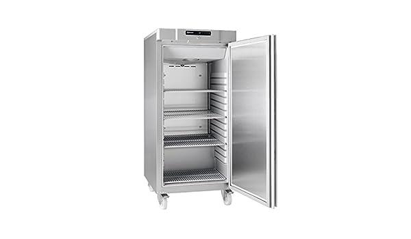 G F 310 RG C 4 N (863120442) compacto Vertical congelador, 218 L ...