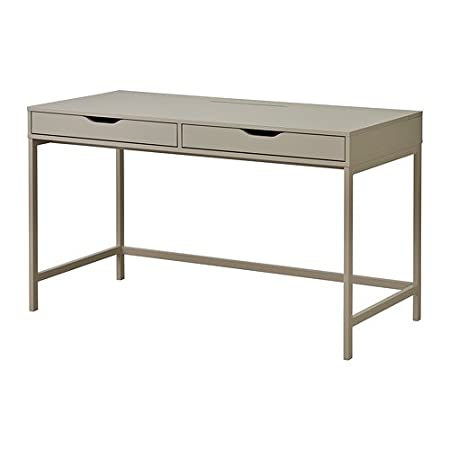 Ikea 304.096.29 Alex - Escritorio, color beige: Amazon.es: Hogar