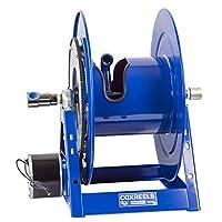 """Coxreels 1175-6-100-C Bevel Geared Crank Hose Reel 1"""" x 100' 3000 psi No Hose"""