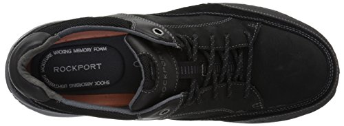 Rocsports ROCKPORT Lace Lite Mens Black Five waa0cZRq