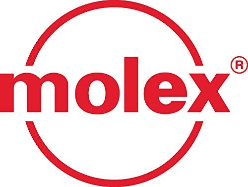 Molex 19-09-1159 (2 pcs) 15CKT 236MM REC HOUSING 319115R1 (Housing Rec)