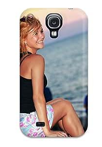 Hazel J. Ashcraft's Shop TashaEliseSawyer Premium Protective Hard Case For Galaxy S4- Nice Design - Mood 4537829K74774351