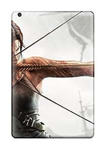Fashion Protective Tomb Raider 2013 Art Case Cover For Ipad Mini/mini 2