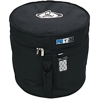 protection racket 16 x 16 floor tom soft drum case ctscmc1tt7140t musical. Black Bedroom Furniture Sets. Home Design Ideas