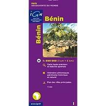 IGN MONDE : BÉNIN - BENIN