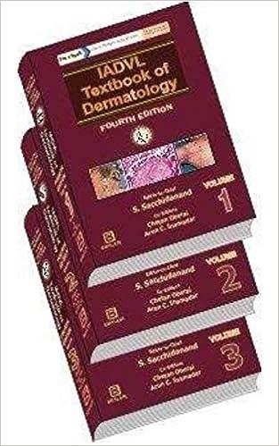 IADVL TEXTBOOK OF DERMATOLOGY 3VOL SET 4/E2016